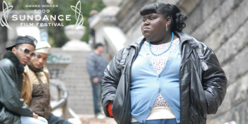 Clareece 'Precious' Jones played Gabourey Sidibe